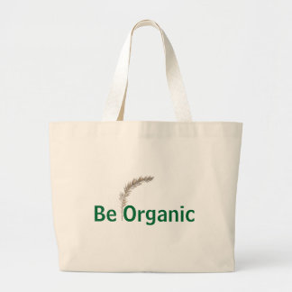 Be Organic Bag