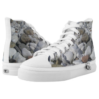 be original with stone Zipz High Top Shoes