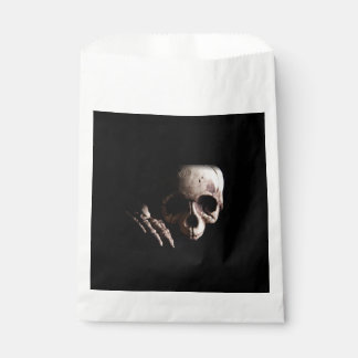 Be Our Guest Halloween Favor Bags Favour Bags