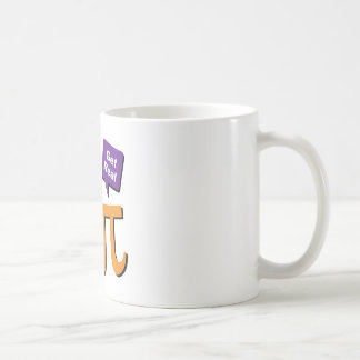 Be Rational - Get Real Basic White Mug