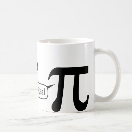 Be Rational Get Real Mugs