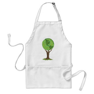 BE SMART RECYCLE STANDARD APRON