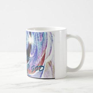 Be Still ... Mug
