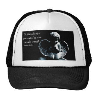 Be the Change Hat