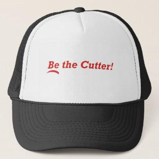 Be the Cutter Cap
