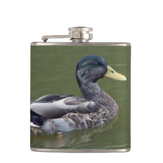 Be the Duck Flasks