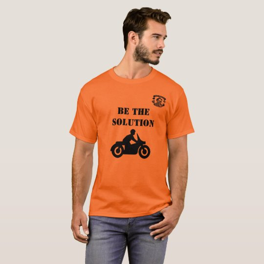 Be The Solution T Shirt