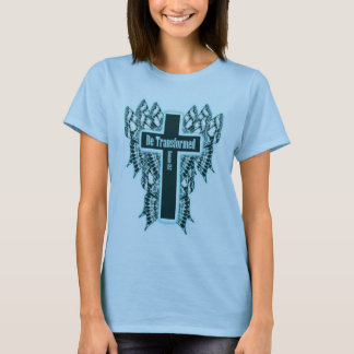 Be Transformed – Romans 12:2 T-Shirt