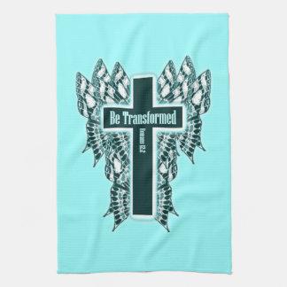 Be Transformed – Romans 12:2 Towel