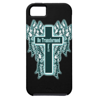 Be Transformed – Romans 12:2 Tough iPhone 5 Case