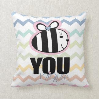 BE UNIQUE Pillow