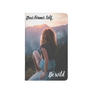 Be wild journal