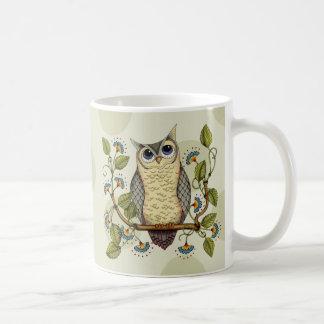 Be Wise - Mug