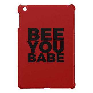 Be You Babe iPad Mini Case