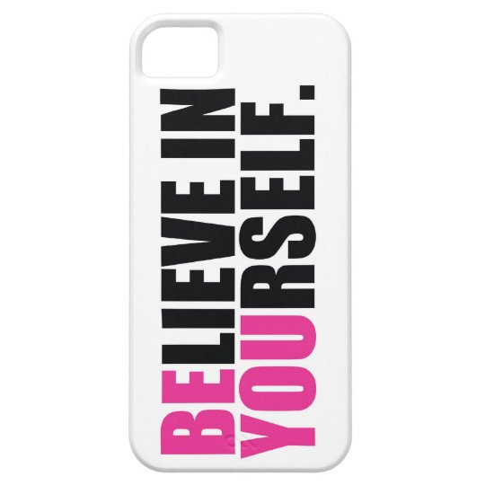 Be You iPhone 5 Case