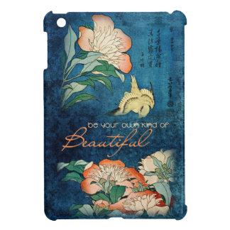 Be Your Own Kind of Beautiful iPad Mini Cover