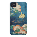 Be Your Own Kind of Beautiful iPhone 4 Case