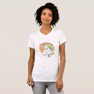 Be Yourself, Be a Unicorn Women's TShirt