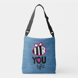 BE YOUtiful Crossbody Bag