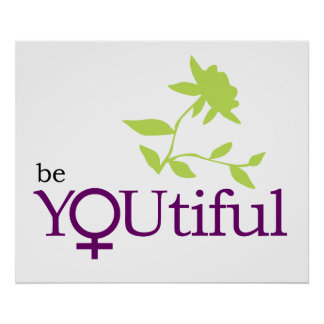 Be YOUtiful Poster