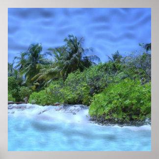 beach 03 print