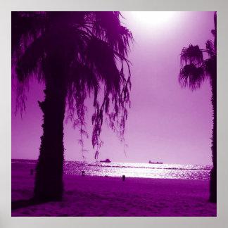 beach 13 poster
