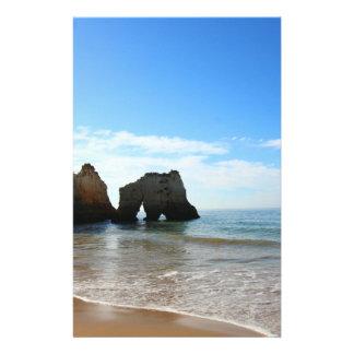 Beach 14 Cm X 21.5 Cm Flyer