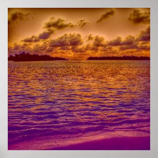 beach,18 print