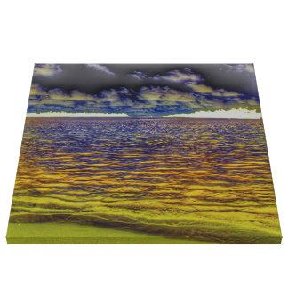 beach 19 canvas prints