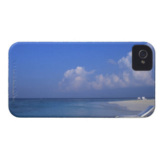 Beach 3 iPhone 4 cover
