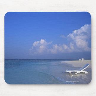 Beach 3 mouse pad