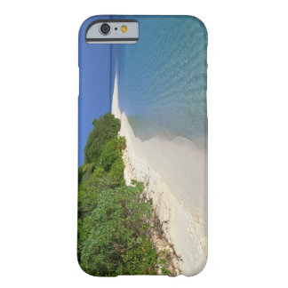 Beach 4 barely there iPhone 6 case