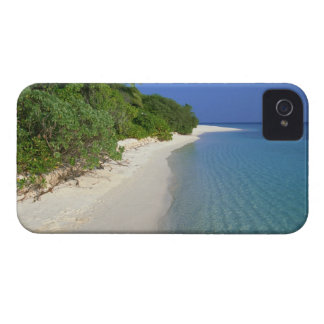 Beach 4 iPhone 4 case