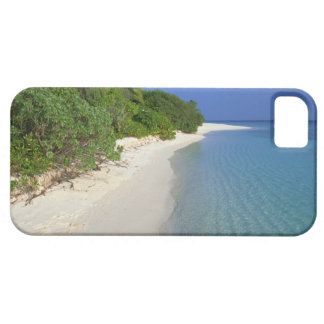 Beach 4 iPhone 5 cover