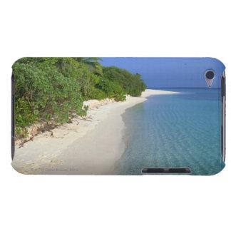 Beach 4 iPod touch case