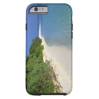 Beach 4 tough iPhone 6 case