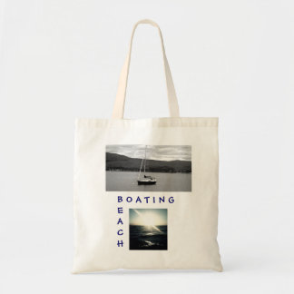 Beach and Boating Bag