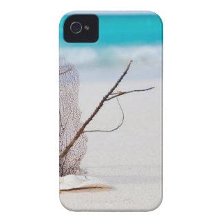 beach-and-sea-concept beach beauty blue caribbean iPhone 4 covers