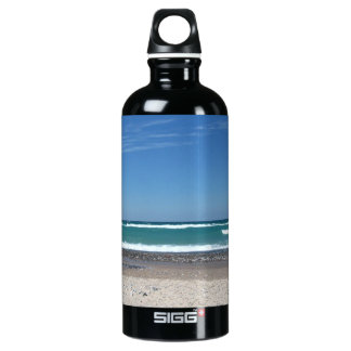 Beach and waves SIGG traveller 0.6L water bottle
