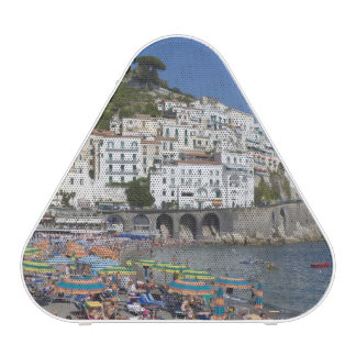 Beach at Amalfi, Campania, Italy