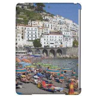 Beach at Amalfi, Campania, Italy