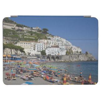 Beach at Amalfi, Campania, Italy iPad Air Cover