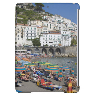 Beach at Amalfi, Campania, Italy Cover For iPad Air