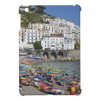 Beach at Amalfi, Campania, Italy iPad Mini Case