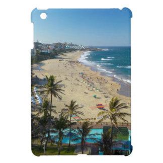 Beach At Margate, South Coast, Kwazulu-Natal Cover For The iPad Mini