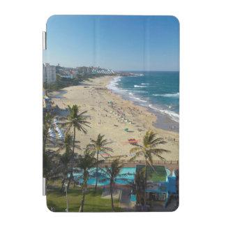 Beach At Margate, South Coast, Kwazulu-Natal iPad Mini Cover
