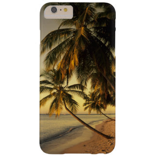 Beach at sunset, Trinidad Barely There iPhone 6 Plus Case