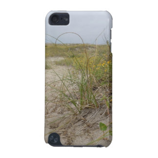 Beach Autumn Wildflowers iPod Touch (5th Generation) Cover