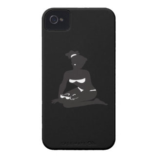 Beach Babe iPhone 4 Cases