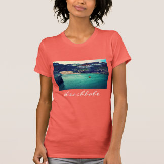 Beach babe T-shit T-Shirt